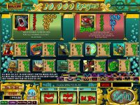 20 000 Leagues Wizard Gaming Slot