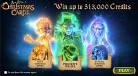 A Christmas Carol Betsoft Slot