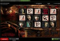 A Nightmare on Elm Street 888 Slot