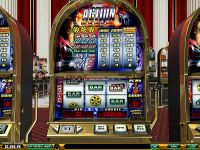 Action Reels PlayTech Slot