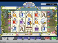 Alice's Wonderland 888 Slot