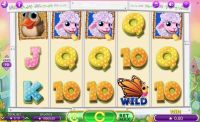 Baby Bloomers Booming Games Slot