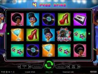 Back to the 70s Slot