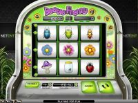 Beetle Frenzy NetEnt Slot