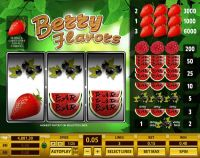 Berry Flavors Topgame Slot