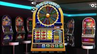 Big Spinner Betdigital Slot