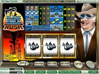 Black Gold Rush WGS Technology Slot