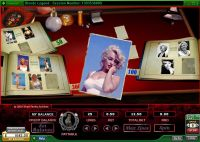 Blonde Legend 888 Slot