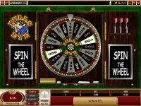 Bulls Eye Microgaming Slot