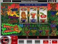 Bundle in the Jungle Microgaming Slot