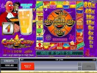 Cash 'n' Curry Microgaming Slot