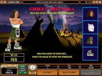 Chiefs Fortune Microgaming Slot