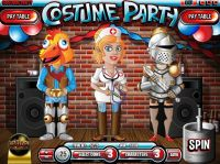 Costume Party Rival Slot