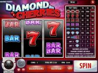 Diamond Cherries Rival  Slot