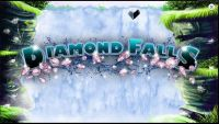 Diamond Falls 2 by 2 Gaming Slot