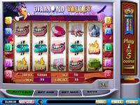 Diamond Valley PlayTech Slot