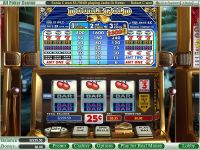 Double Gold WGS Technology Slot