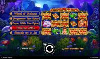 Fairytale Fortune Pragmatic Play Slot
