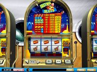 Fast Win PlayTech Slot