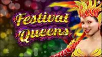 Festival Queen 2 by 2 Gaming Slot