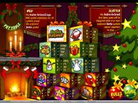 Festive Fortunes bwin.party Slot