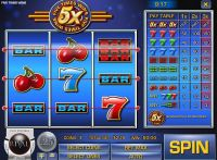 Five Times Wins Rival  Slot