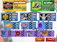 Football Frenzy CryptoLogic Slot