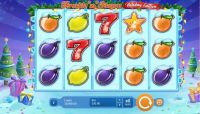 Fruits'N'Stars Holiday Edition Quickspin Slot