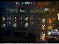 Full Moon Fever bwin.party Slot