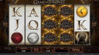 Game of Thrones - 243 Ways Microgaming
