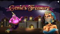 Genie's Treasure 2 by 2 Gaming Slot