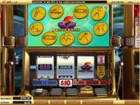 Go for Gold WGS Technology Slot