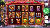 Goddes of the Moon Booongo Slot