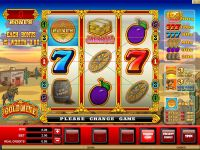 Gold Mine Microgaming