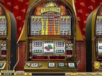Gold Nugget PlayTech Slot