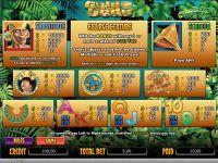 Gold of the Gods bwin.party Slot