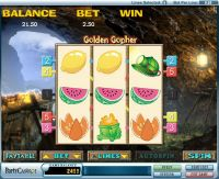 Golden Gopher bwin.party Slot