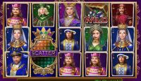 Golden Royals Booming Games Slot