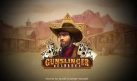 Gunslinger: Reloaded Play'n GO Slot