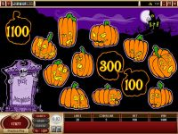 Halloweenies Microgaming Slot