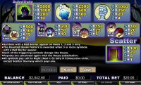 Haunted House GTECH Slot