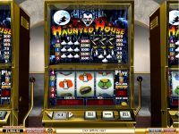Haunted House PlayTech Slot