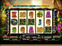 Hot Hot Volcano NextGen Gaming Slot