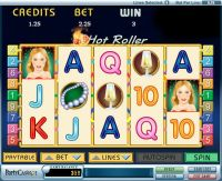 Hot Roller bwin.party Slot