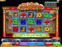 House of Dragons Microgaming Slot