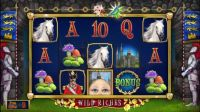 Humpty Dumpty Wild Riches 2 by 2 Gaming Slot