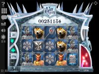 Ice Queen Slotland Slot