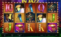 In Jazz Endorphina Slot