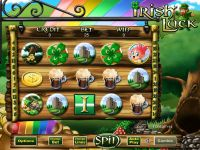 Irish Luck Eyecon Slot