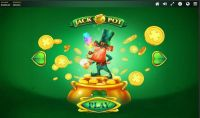 Jack in a Pot Red Tiger Gaming Slot